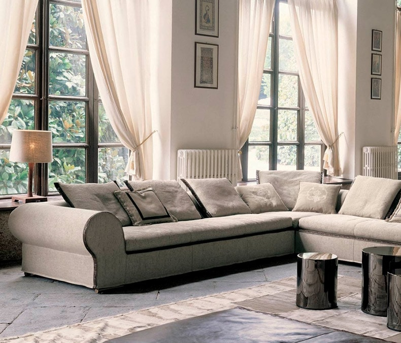 Why is it easy to buy furniture from Serena Group?